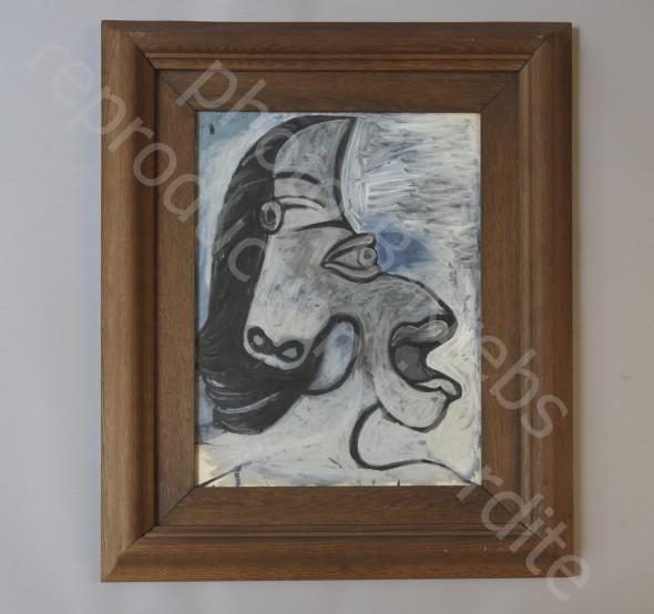 ancienne collection André Breton