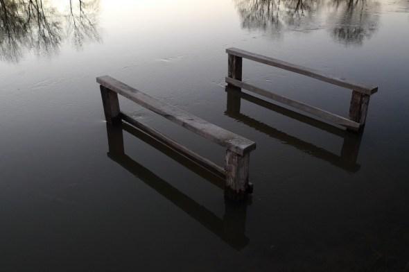 banc sans barque