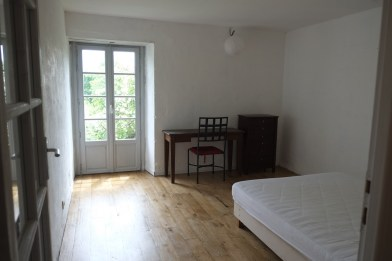 1er : petite chambre